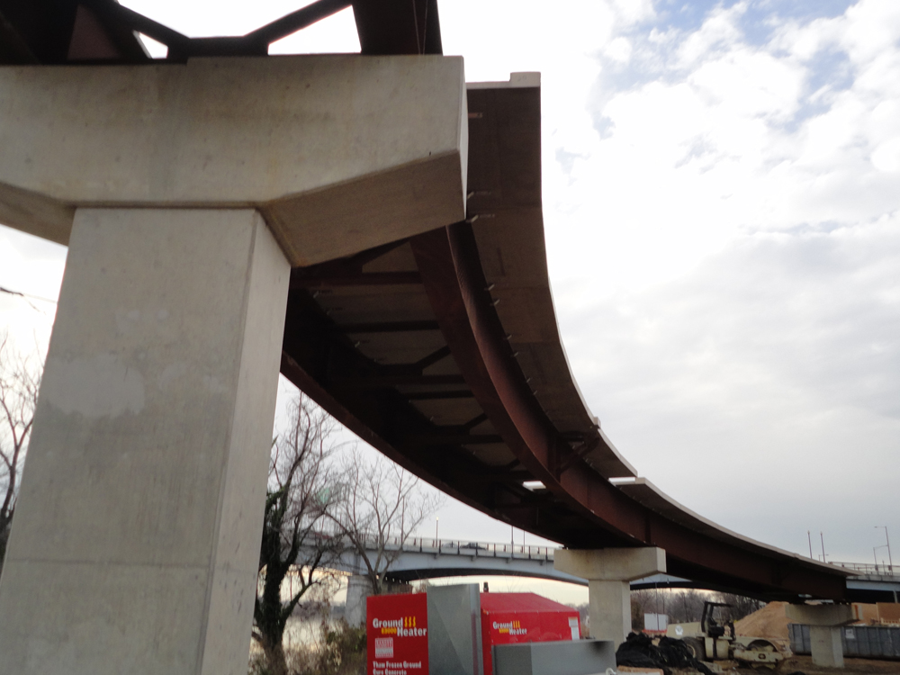 Anacostia West Project Gallery