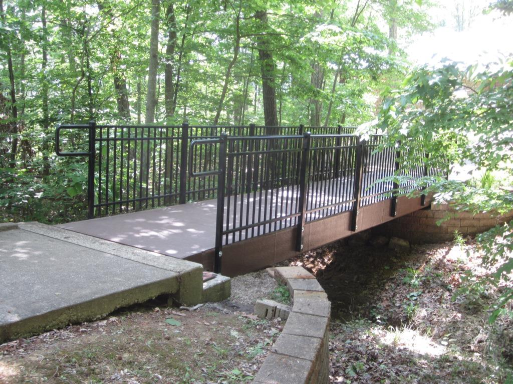 Daniel Boone National Park Project Gallery