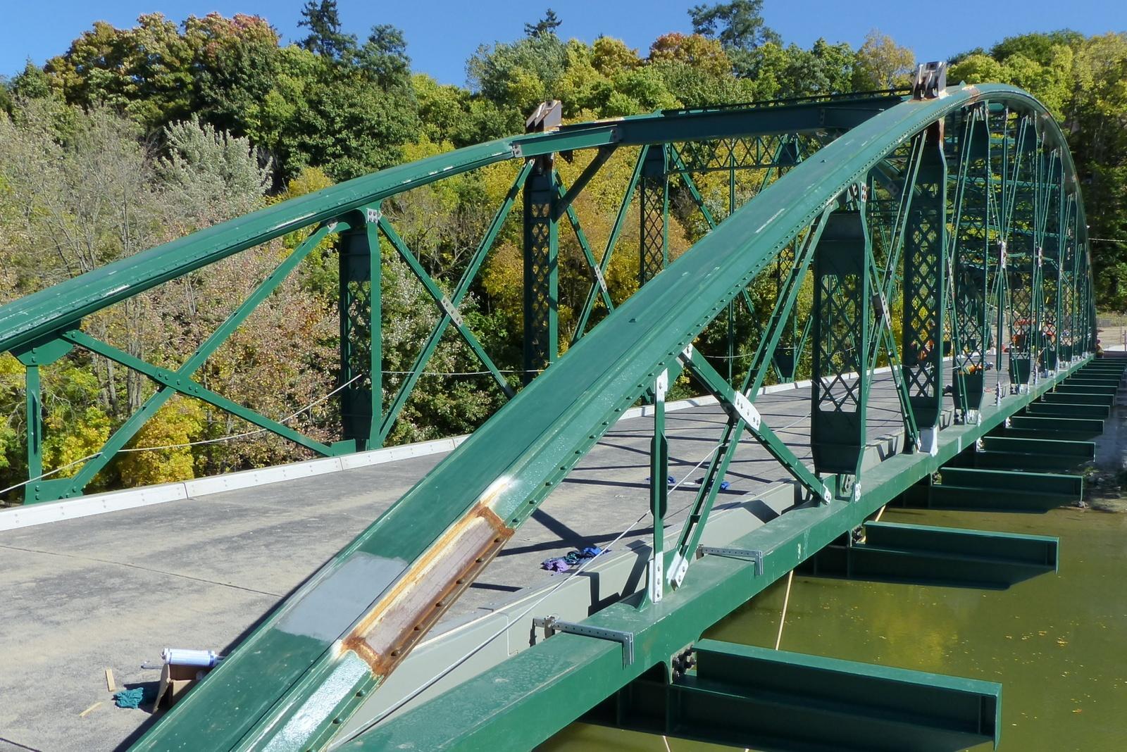 Bridge Gets