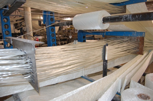Making the Right Match with FRP Manufacturing Processes - roving