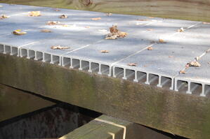 Heavy Duty Plank