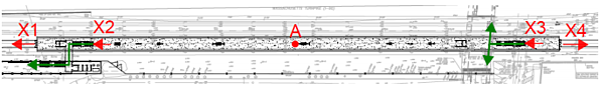 Fire Resistance of FRP Rail Platforms1