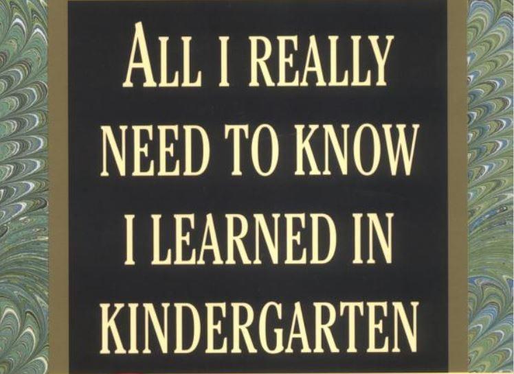 Learned in KG