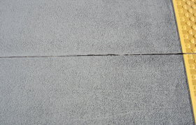 Panel to Panel Joint