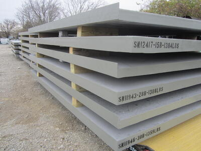 FRP structural Panel