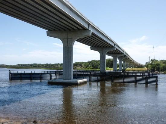 waterfront-infrastructure-marine-bridge-fendering-system