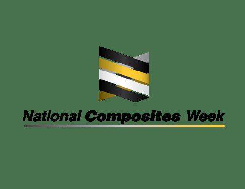 composites week logo