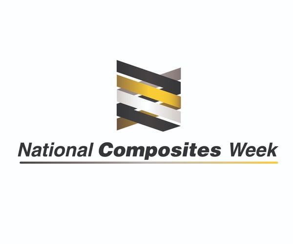 National Composites Week Logo