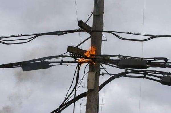 fire-pole