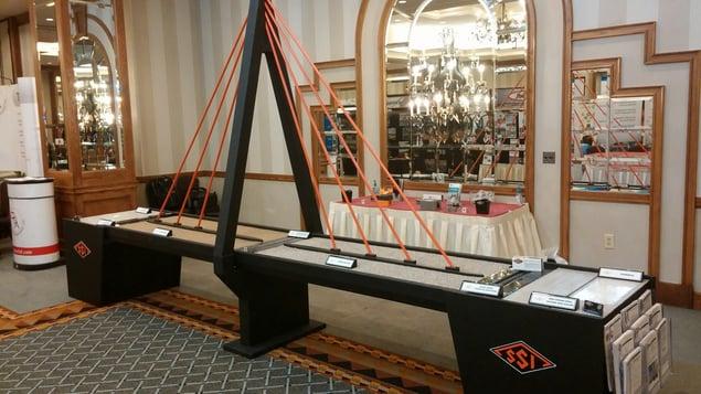 SSI Highway Materials Exhibit