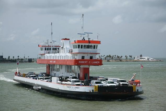 RSZ Ferry