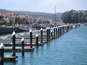 Docks & Marinas