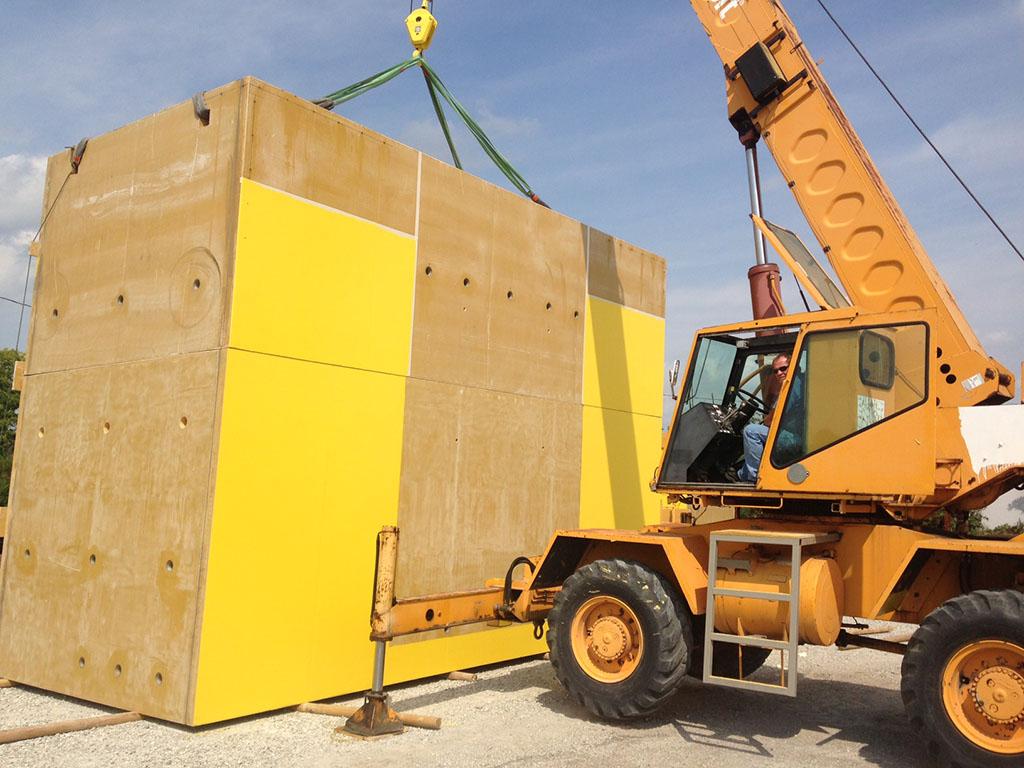04 Upper Box Assembled on Lower Box