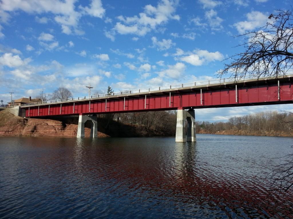 1. Wilson-Burt Bridge with Finished Cantilever Sidewalk-min