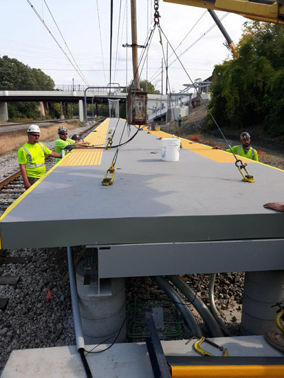 Planned Savings: FRP For Infrastructure - The Right Choice