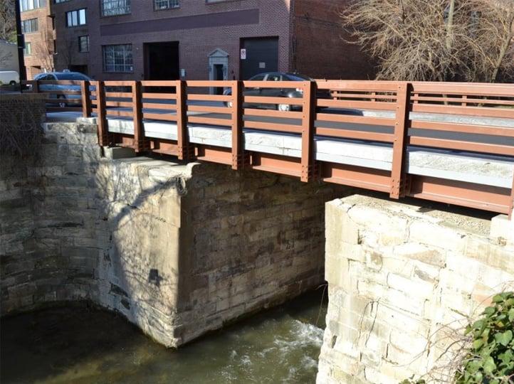 29th Street Bridge