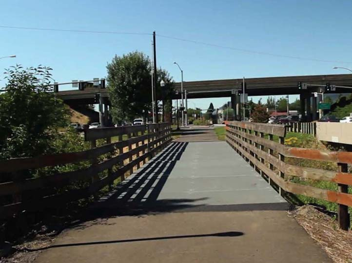 6 Completed Bridge