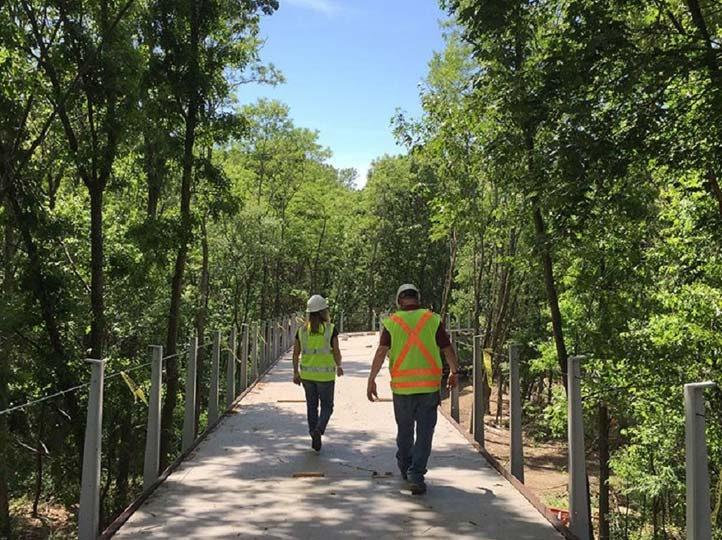 7-Canopy-Walk-construction