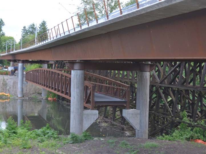 7._Bridge_slid_into_place