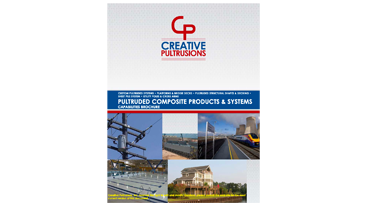 Capabilities Brochure: Pultruded Composite Products & Systems
