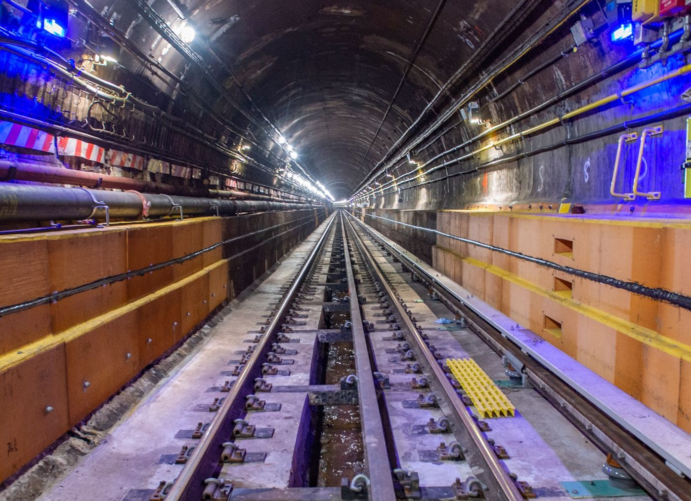 New York We Have Liftoff– FRP Shrouds Save The Day For Canarsie Tunnel