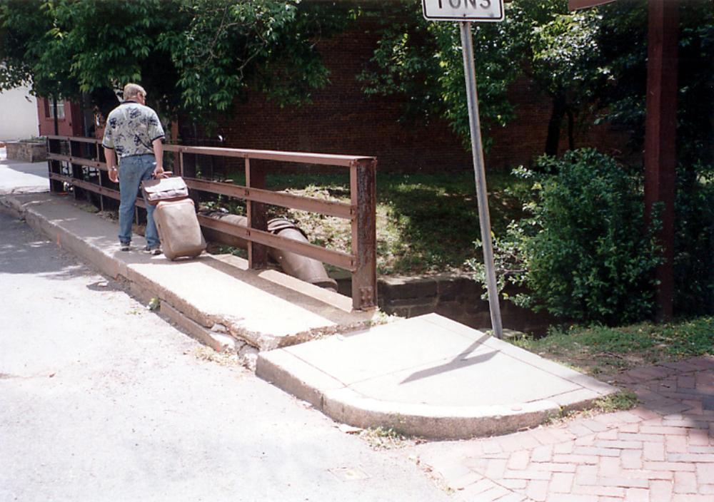 02 Original Sidewalk