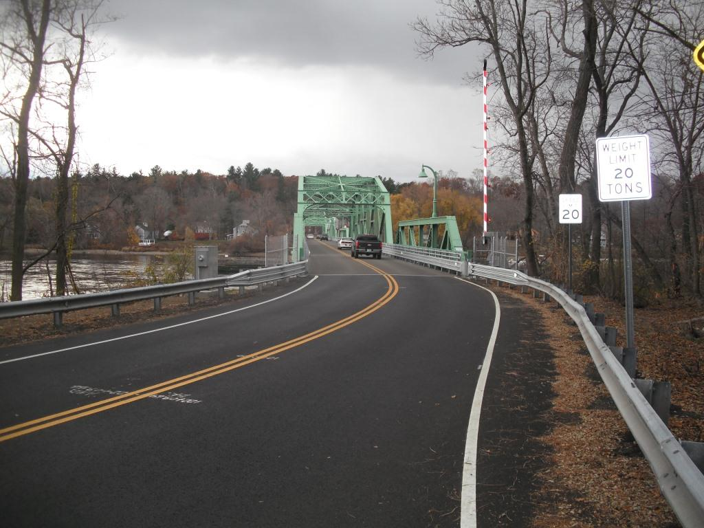 21 Bridge Open
