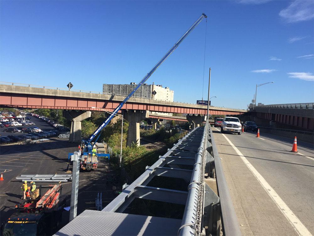3 Installing Bridge Panels