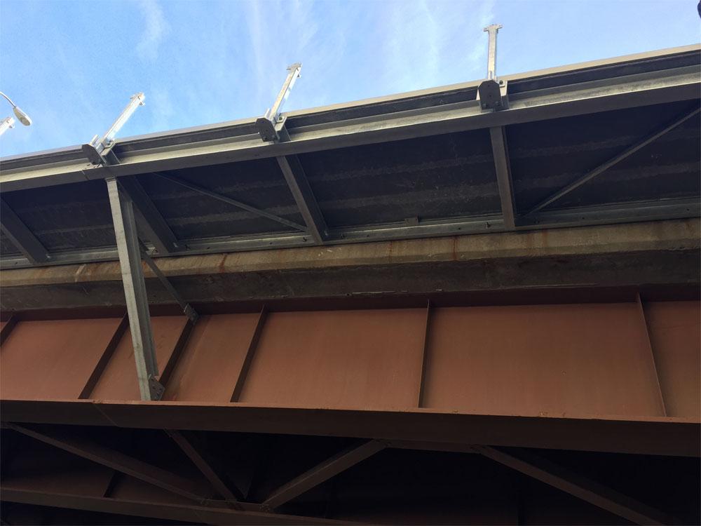 4 Underside Of Bridge