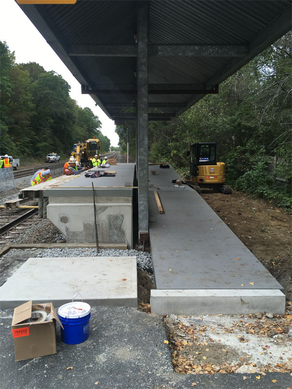 4 Adding The Upper Platform