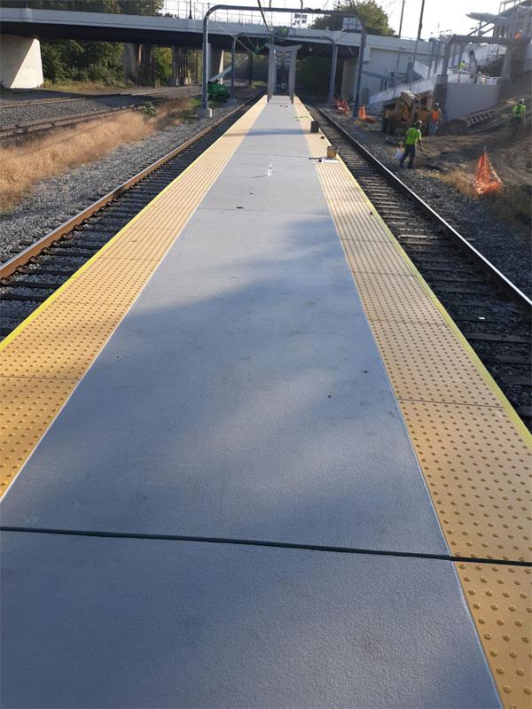 GCRTA 79th St Station 4