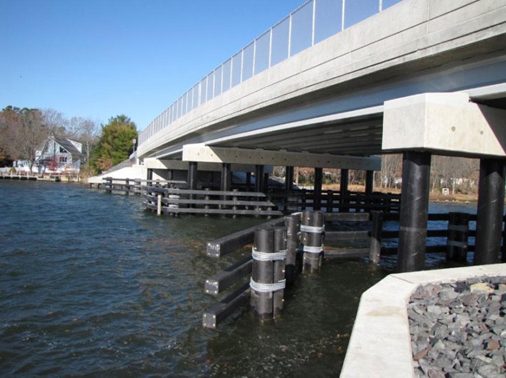 Beach Boulevard Bridge