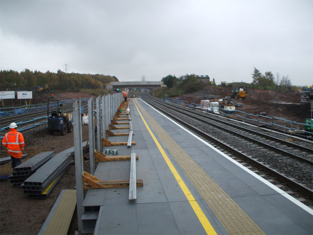 East midlands pkwy project 1