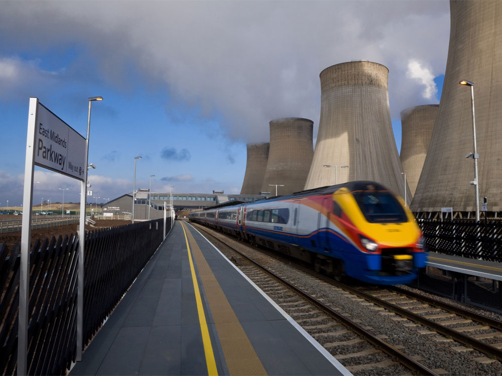 East midlands pkwy project 2
