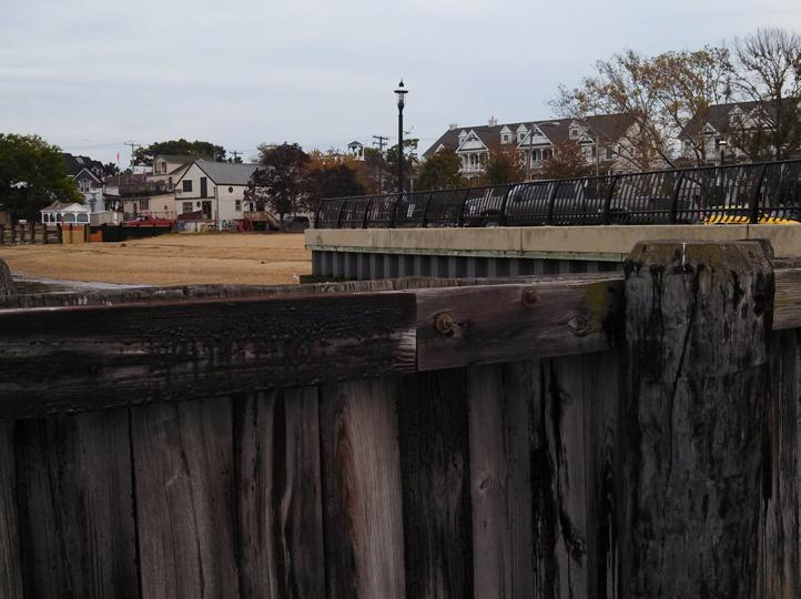 Keyport Waterfront Phase 1 - Keyport, NJ