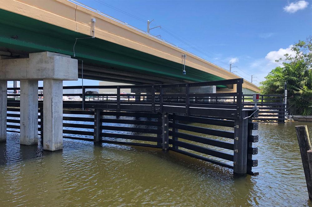 Ravenswood Bridge