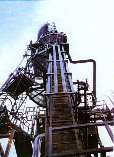 Chevron Refinery 1