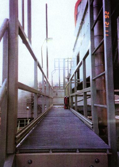 Chevron Refinery 2