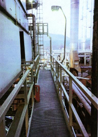 Chevron Refinery 3