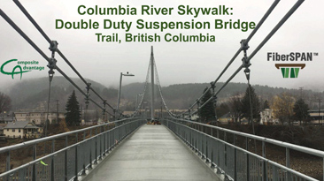 Columbia River Skywalk
