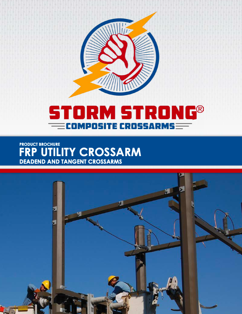Crossarm Brochure