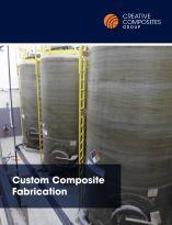 Custom composite fabrication