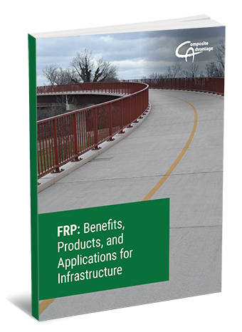 FRP Benefits and Applications