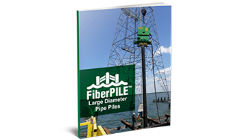 FiberPILE™ Large Diameter Pipe Piles eBook