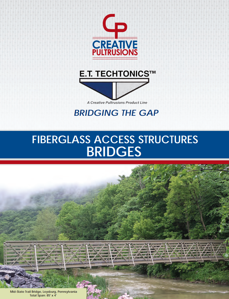 Fiberglass Bridges Brochure