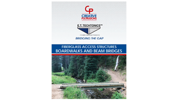Fiberglass Boardwalks Brochure