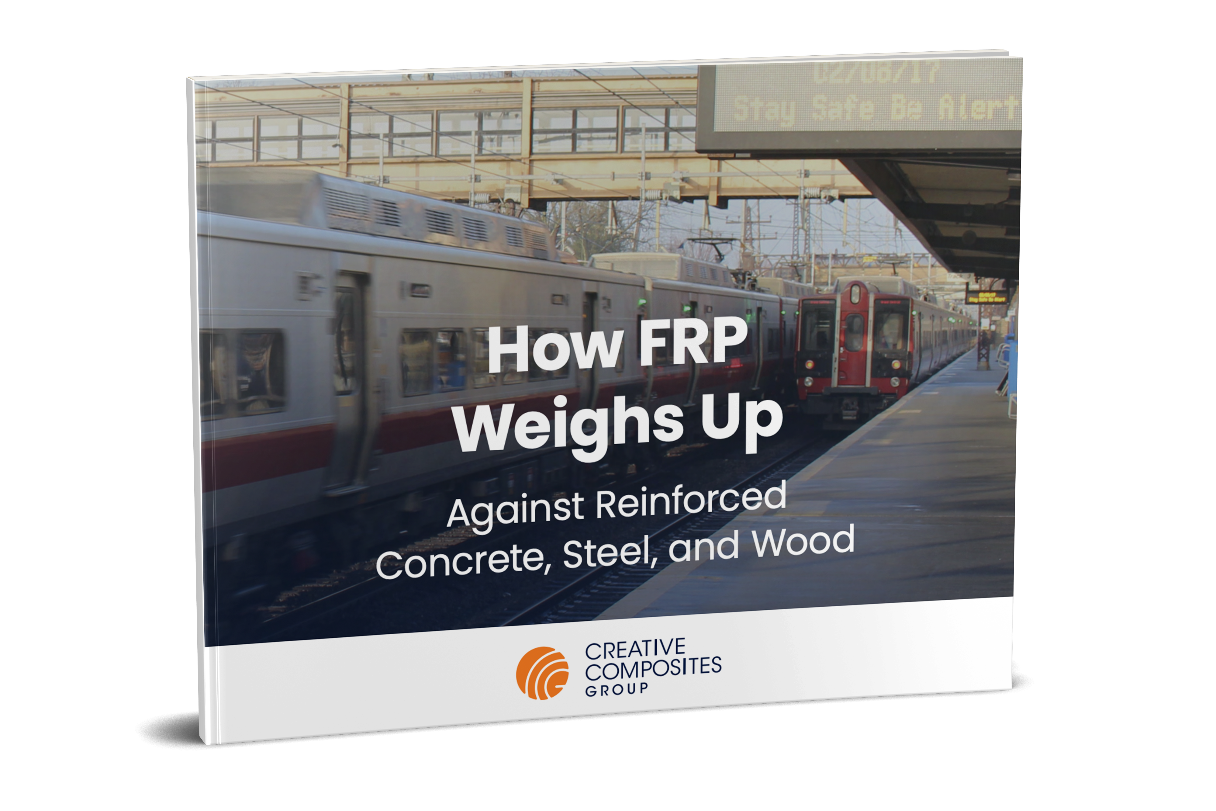 How FRP Weights Up-3D eBook Cover