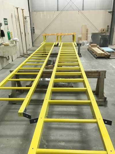 Ladder--1