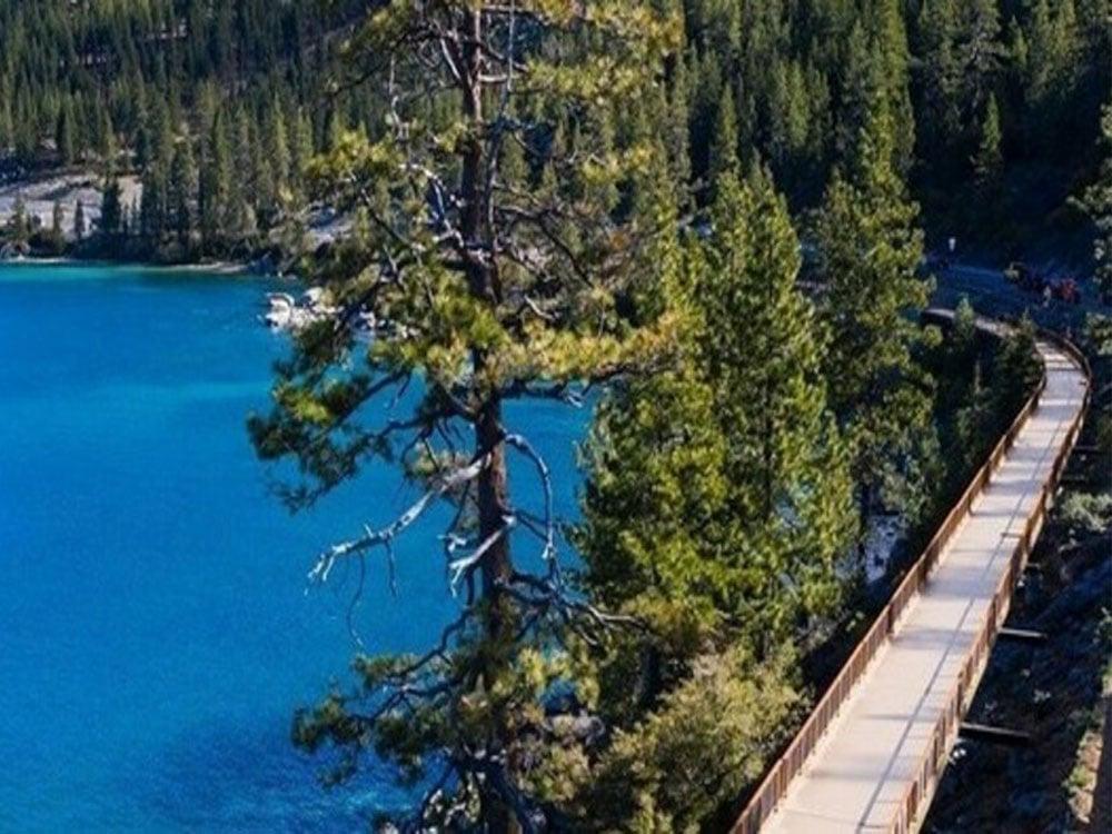 Lake Tahoe Narrow Crop 1