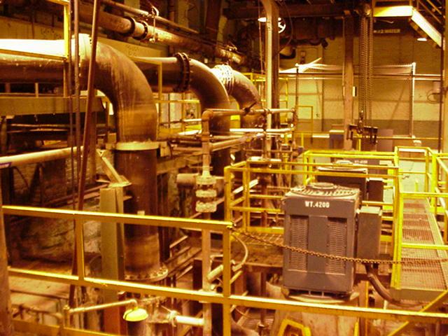 Lift Pump Casing Repair 3